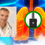 STUDIO: La sigaretta elettronica può aiutare i pazienti con malattia polmonare ostruttiva cronica.