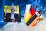 סטודי: סטנטון גלאנץ מתמודד שוב עם סיגריה אלקטרונית