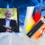 STUDIE: Stanton Glantz packt wieder E-Zigarette