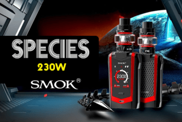 BATCH INFO: Species 230W (Smok)