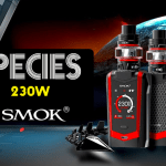 INFO BATCH : Species 230W (Smok)