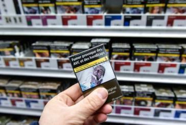 FRANCE : Entrée en vigueur des nouveaux prix des paquets de cigarettes