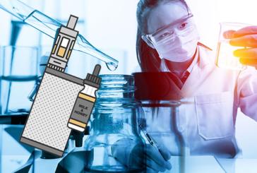 STUDIO: la sigaretta elettronica non è sicura per le nostre cellule immunitarie.