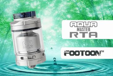 INFO BATCH : Aqua Master RTA (Footoon)