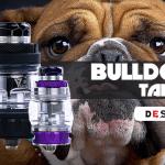 INFO BATCH : Bulldog Tank (Desire)