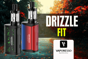 INFO BATCH : Drizzle Fit (Vaporesso)