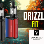 BATCH INFO: Drizzle Fit (Vaporesso)