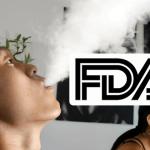 """ארה""""ב: ה- FDA מאיים לאסור טעמים עבור סיגריה אלקטרונית!"""