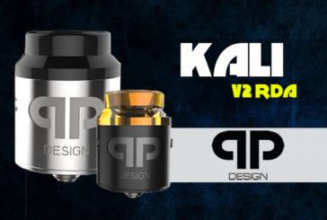 INFO BATCH : Kali V2 RDA (QP Design)