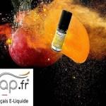 REVUE / TEST : Mango A7 (gamme SunVap) par MyVap