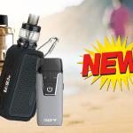 INFO BATCH : Retour sur les sorties e-cigarette de l'été 2018 !
