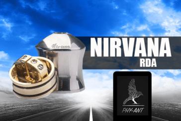 INFO BATCH : Nirvana RDA (Phy-Ant)