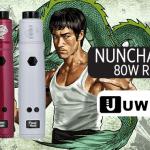 BATCH INFO: Nunchaku RDA (Uwell)