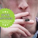 SVIZZERA: nessun accordo tra la Swiss Vape Trade Association e l'industria del tabacco!