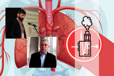 E-CIGARETTE: מומחים יורדים ממחקרו של גלאנץ על הסיכון להתקף לב.