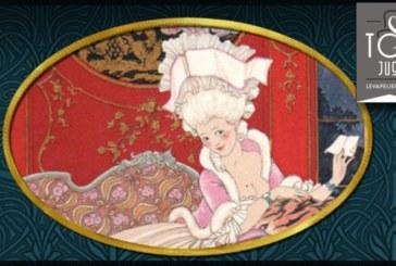 REVUE / TEST : Charlotte aux fraises (Gamme Les Initiés) par Le Vaporium