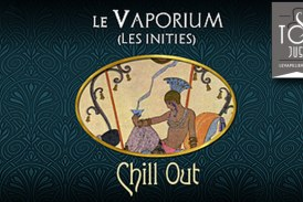 REVIEW / TEST: Chill Out von The Vaporium