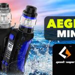 BATCH INFO: Aegis Mini 2200mAh (GeekVape)