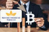 ECONOMIE : British American Tobacco revoit son objectif de vente d'e-cigarettes à la baisse !