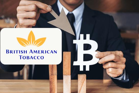 ECONOMIA: British American Tobacco rivede il suo obiettivo di vendita di sigarette elettroniche!