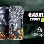 BATCH INFO: Gabriel Choice 80W (Asvape)