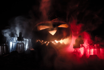 TALKING E-JUICE: Which e-liquids are suitable for Halloween?