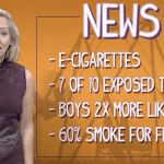 ETATS-UNIS : Kidcast, une émission qui informe les parents des « dangers » de l'e-cigarette
