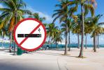 ארצות הברית: העיר מיאמי אוסרת על שימוש בסיגריות אלקטרוניות במקומות ציבוריים.