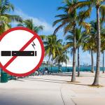 ETATS-UNIS : La ville de Miami interdit l'utilisation de l'e-cigarette dans les lieux publics.