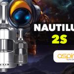 מידע נוסף: נאוטילוס 2S (שואפים)