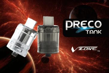 מידע נוסף: Preco Tank (Vzone)