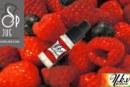 REVUE / TEST : Red Juice (Gamme NKV Colors) par NKV E-juices