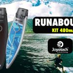 מידע על האלבום: RunAbout 480mAh (Joyetech)