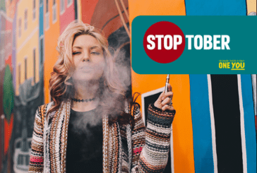 UNITED KINGDOM: A new edition of the Stoptober with the e-cigarette!