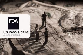 ÉTATS-UNIS : Marketing illégal ? La FDA lance un avertissement à 21 fabricants d'e-cigarette.
