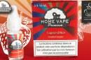 REVUE / TEST : Caprice d'Alice par Home Vape