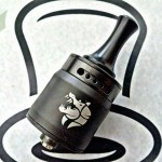 REVIEW / TEST: Ammit MTL RDA by Geek Vape