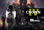 ΠΛΗΡΟΦΟΡΙΕΣ ΠΑΡΤΙΔΑΣ: Crown IV (Uwell)