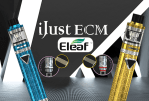 BATCH INFO: Ijust ECM 3000 mAh (Eleaf)