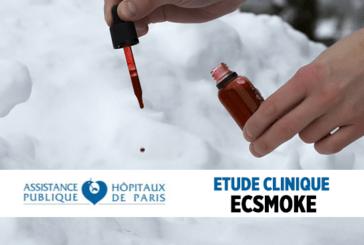 SCIENZA: lo studio clinico ECSMOKE sulla sigaretta elettronica è ancora alla ricerca di volontari.