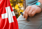 SWITZERLAND: Concern over the arrival of the e-cigarette Juul in the country!