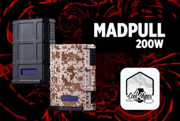 BATCH INFO: Madpull 200W (Coolvapor)