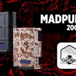 INFO BATCH : Madpull 200W (Coolvapor)