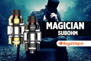 INFO BATCH : Magician Subohm 24mm (Hugsvape)