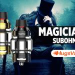 מידע נוסף: קוסם Subohm 24mm (Hugsvape)