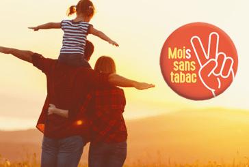 FRANCIA: una progressione di 54% per il mese senza tabacco rispetto a 2017