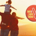 FRANCIA: Una progresión de 54% para el mes sin tabaco en comparación con 2017