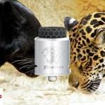REVISIÓN / PRUEBA: Panther RDA por Ehpro
