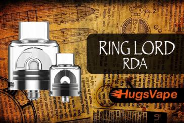 INFORMAZIONI SULLE LOTTE: Ring Lord RDA (Hugsvape)