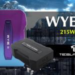 BATCH INFO: WYE II 215W TC (Teslacigs)
